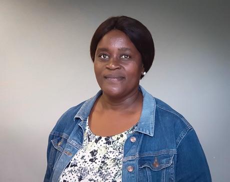 Nana Ndlovu