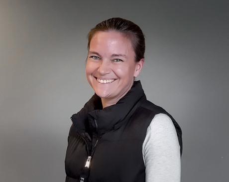 Dr. Julie Muchna